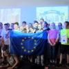 Europatag und Schreibwerkstatt am Silverberg-Gymnasium