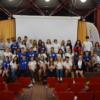 Pressekonferenz zum Erasmus+ Projekt des Silverberg-Gymnasiums